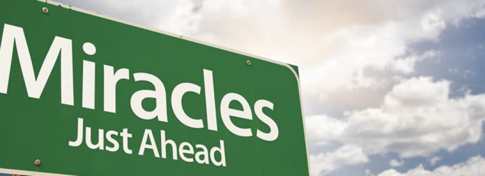 Psychic Sydney - CREATING MIRACLES WITH THE WAY WE THINK